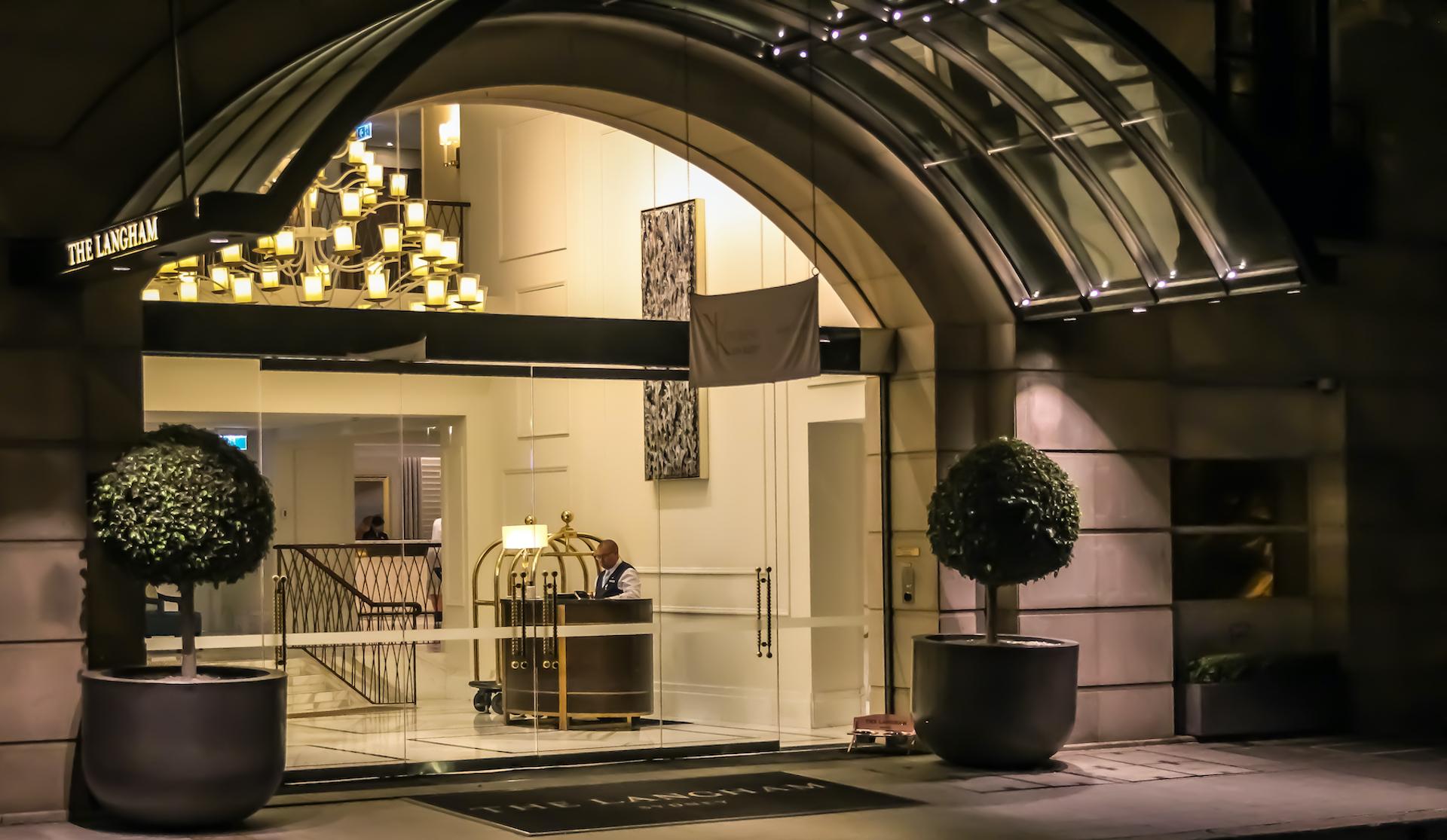 REVIEW The Langham Sydney: un hotel cinco estrellas (muy) especial