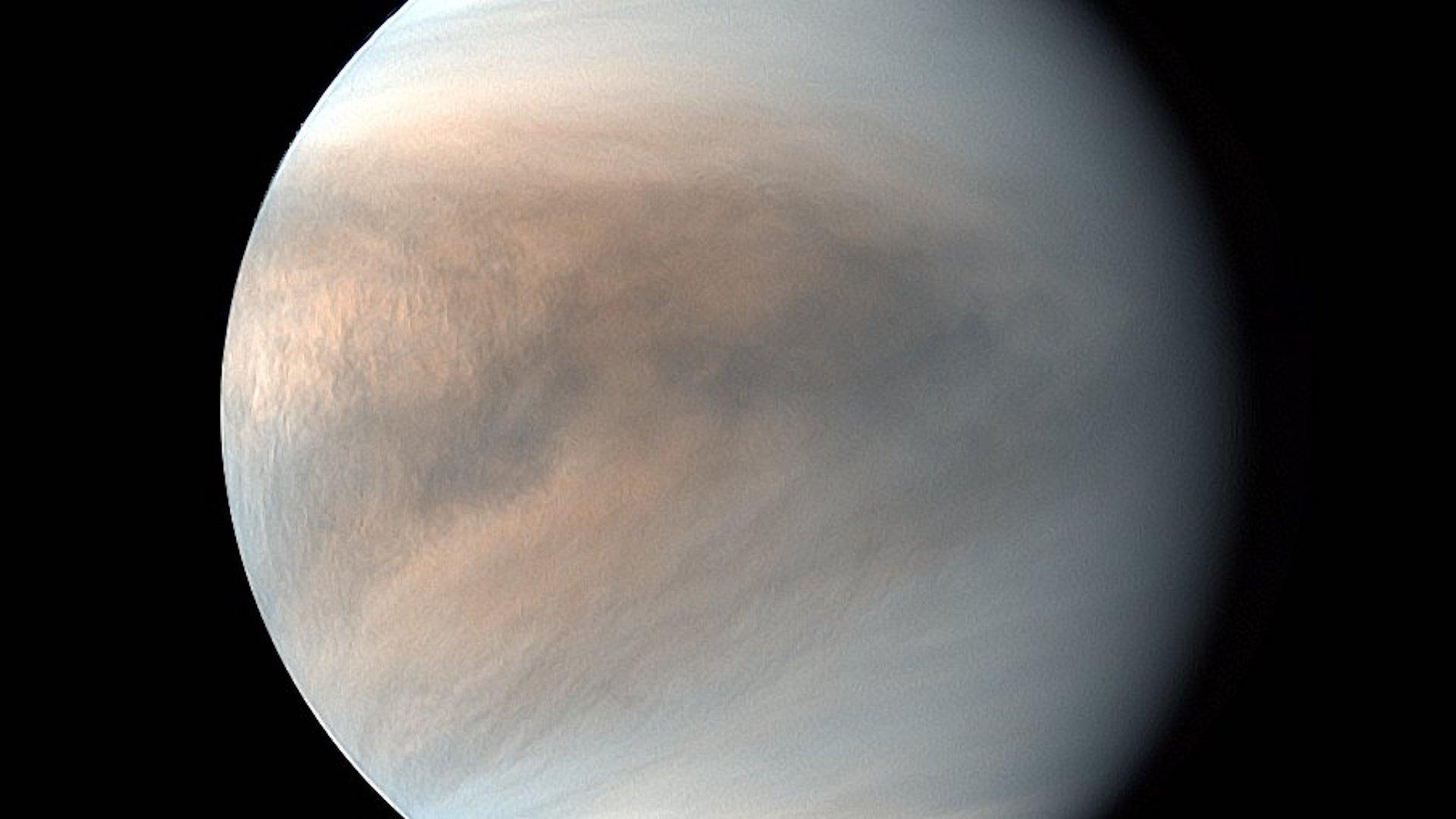El 27 de abril, veremos a Venus en su máximo brillo de 2020