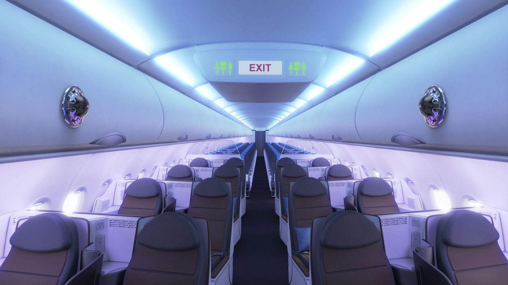 Airbus pondrá sensores de olor para detectar explosivos (y coronavirus)