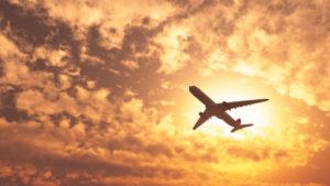 Los vuelos de Argentina a Chile, Brasil y Paraguay regresan a Aeroparque