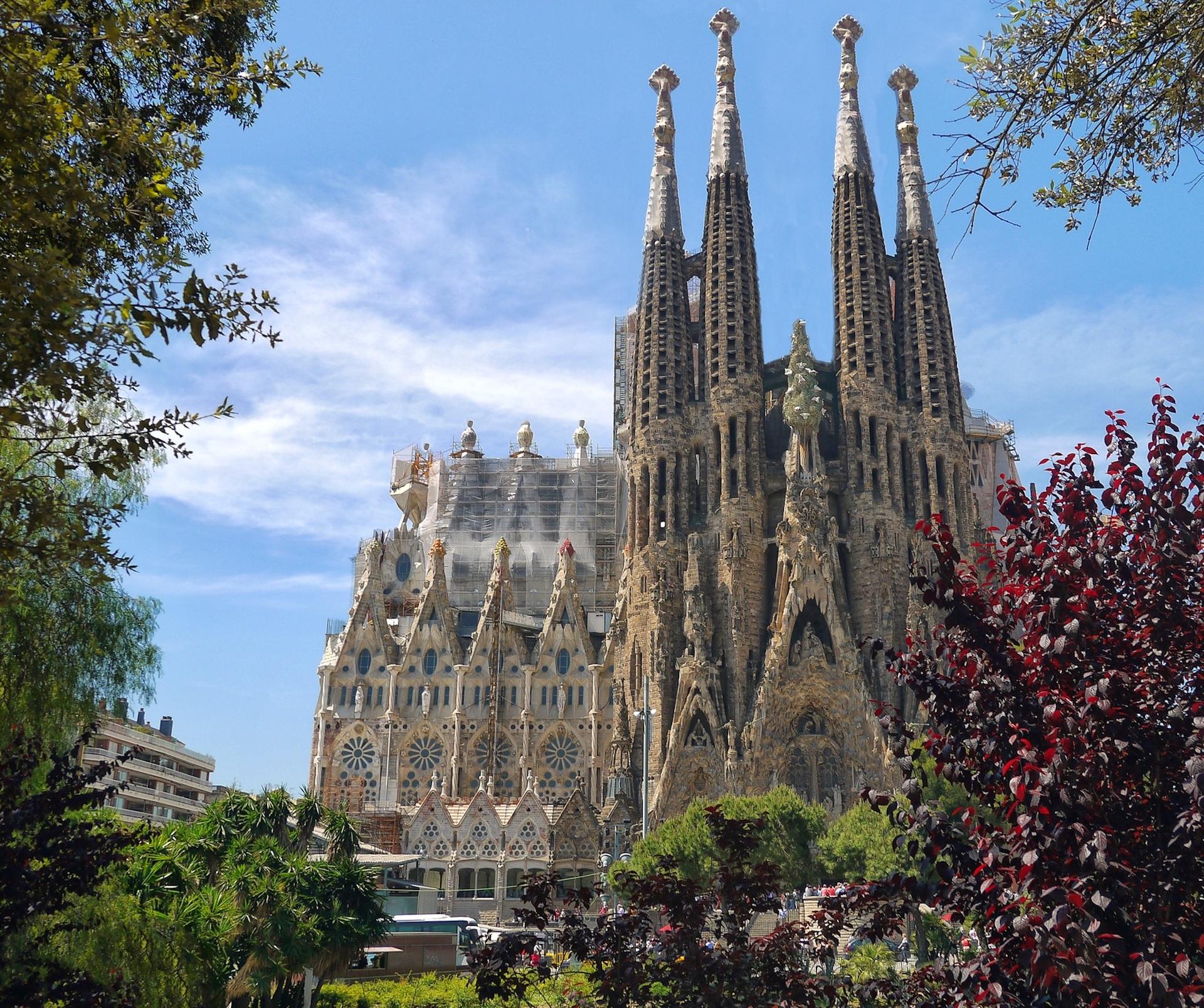 No todos los turistas extranjeros podrán viajar a España desde julio