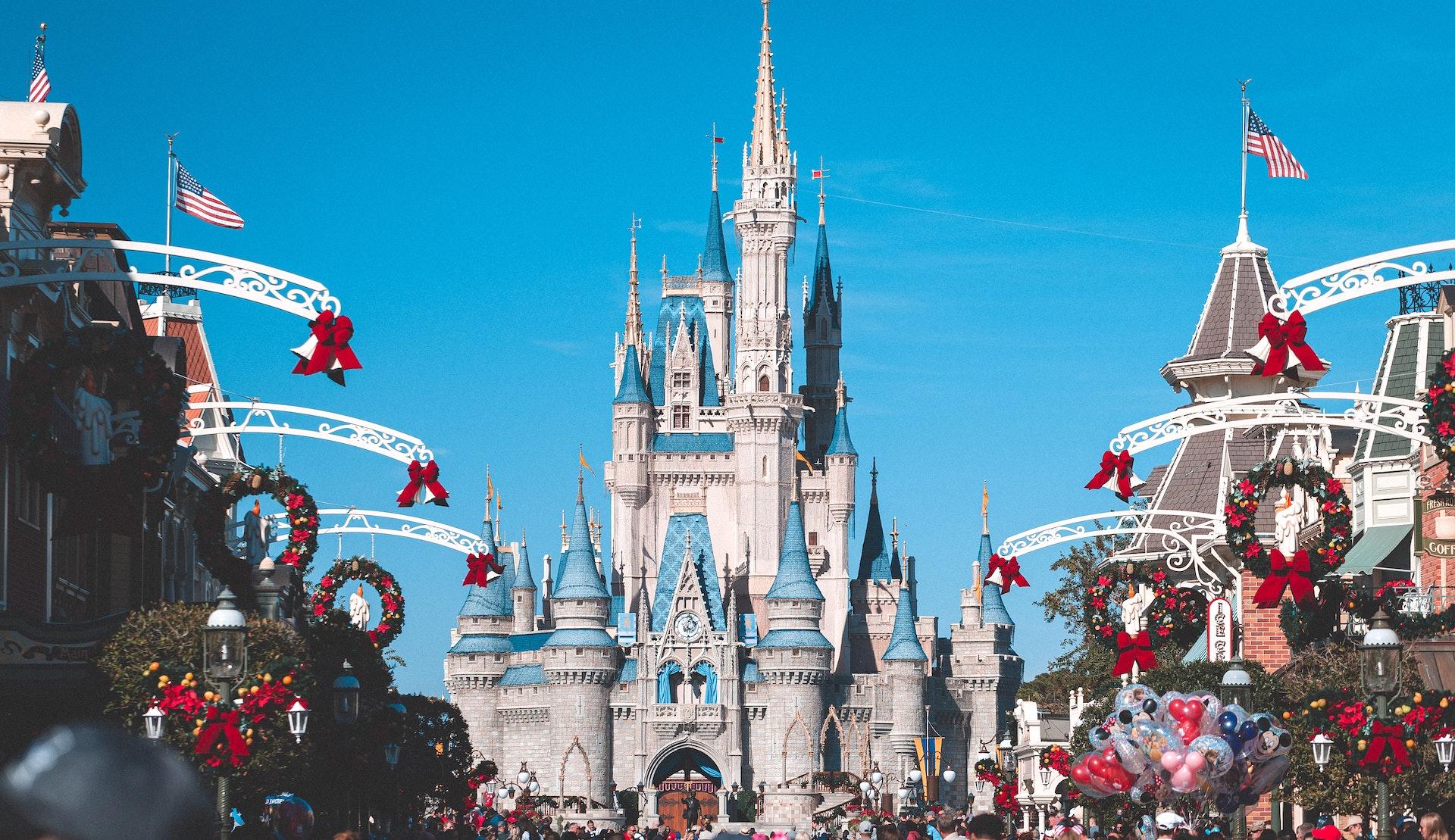¿Cuándo reabren los parques de Disney en Estados Unidos?