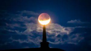 En junio de 2020 tendremos dos eclipses