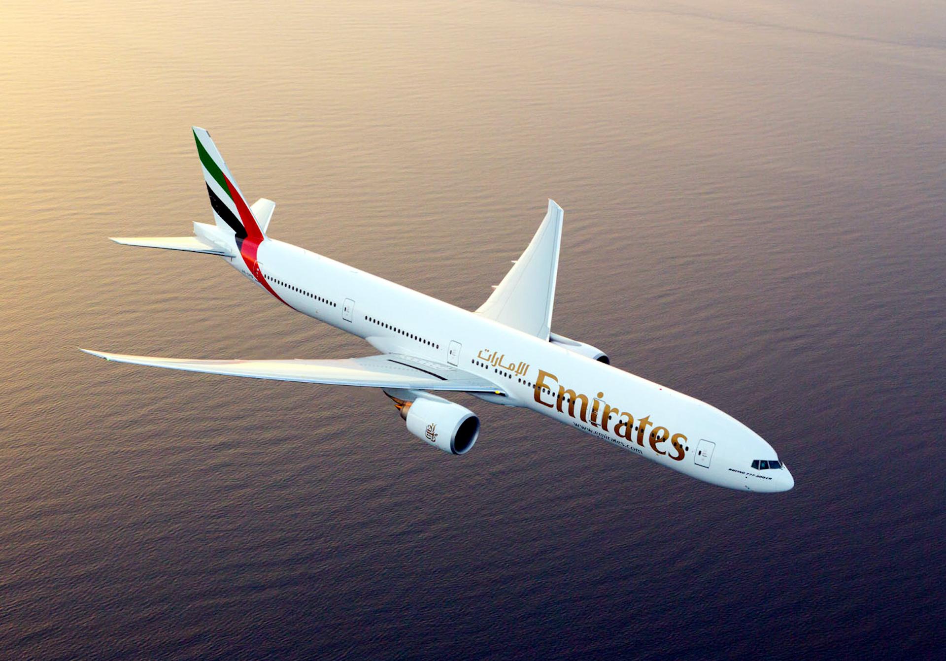 La aerolínea Emirates reanuda sus vuelos a Madrid, París, Londres y más