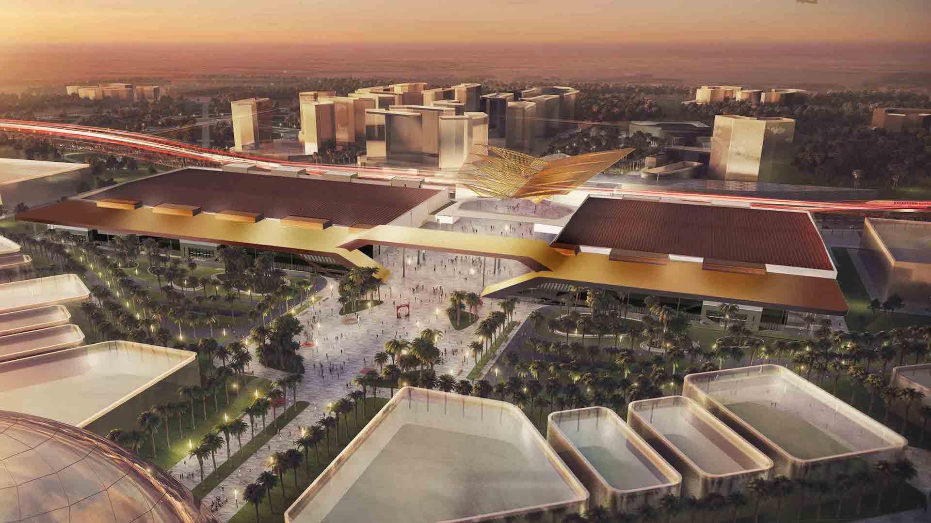 La expo Dubai 2020 se postergó para 2021: nueva fecha