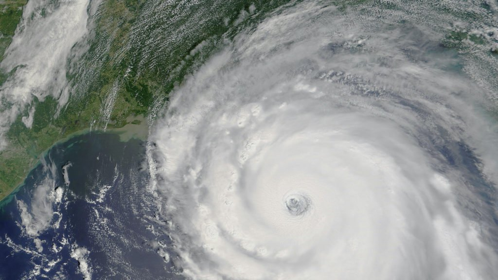 Estos son los nombres de los huracanes de 2020 y 2021