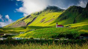 Islandia se reabre al turismo el 15 de junio