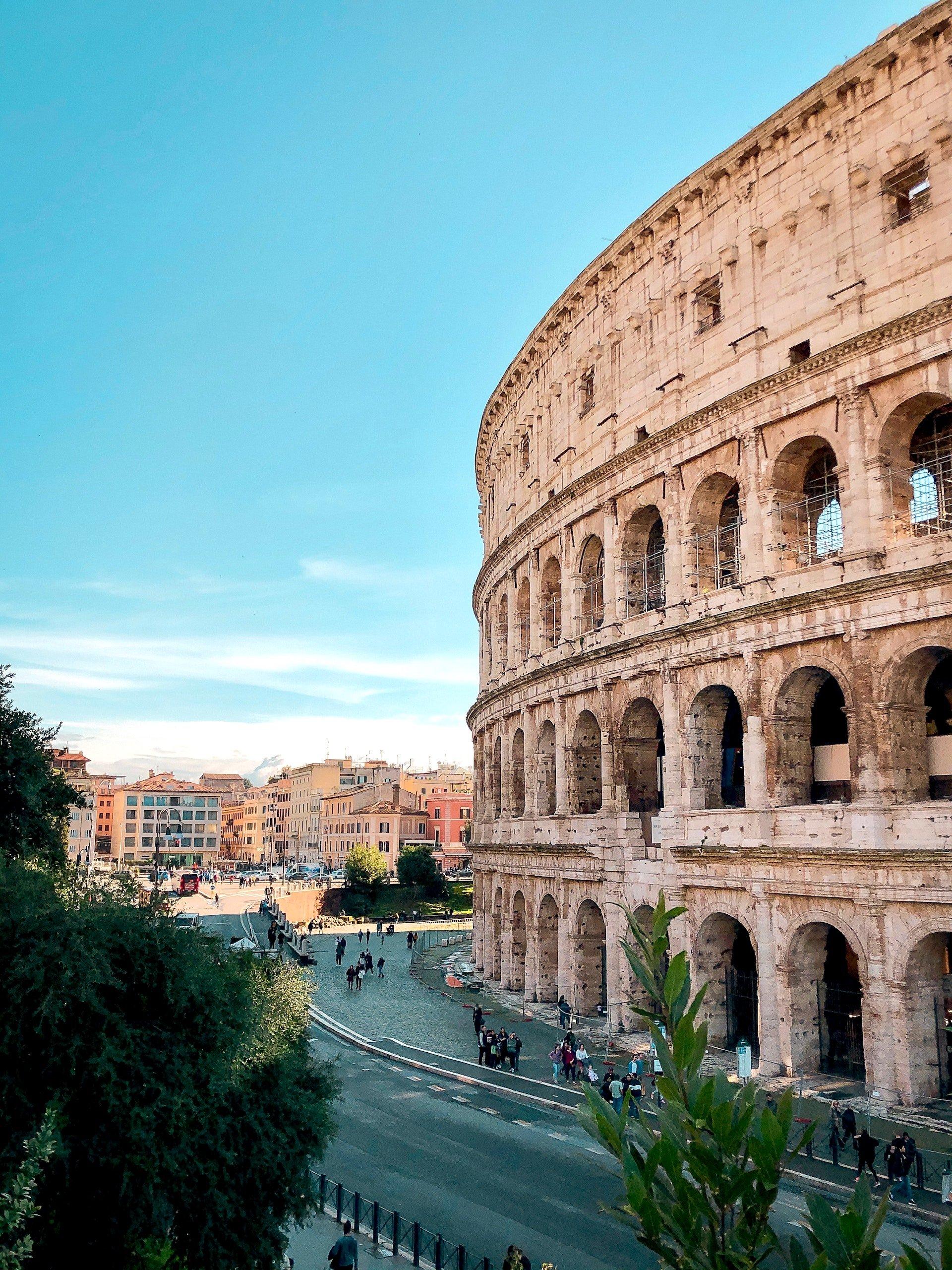 Se podrá volver a viajar a Italia desde el 3 de junio, pero…