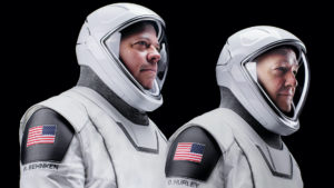 SpaceX lanza su primera misión con astronautas: transmisión en vivo