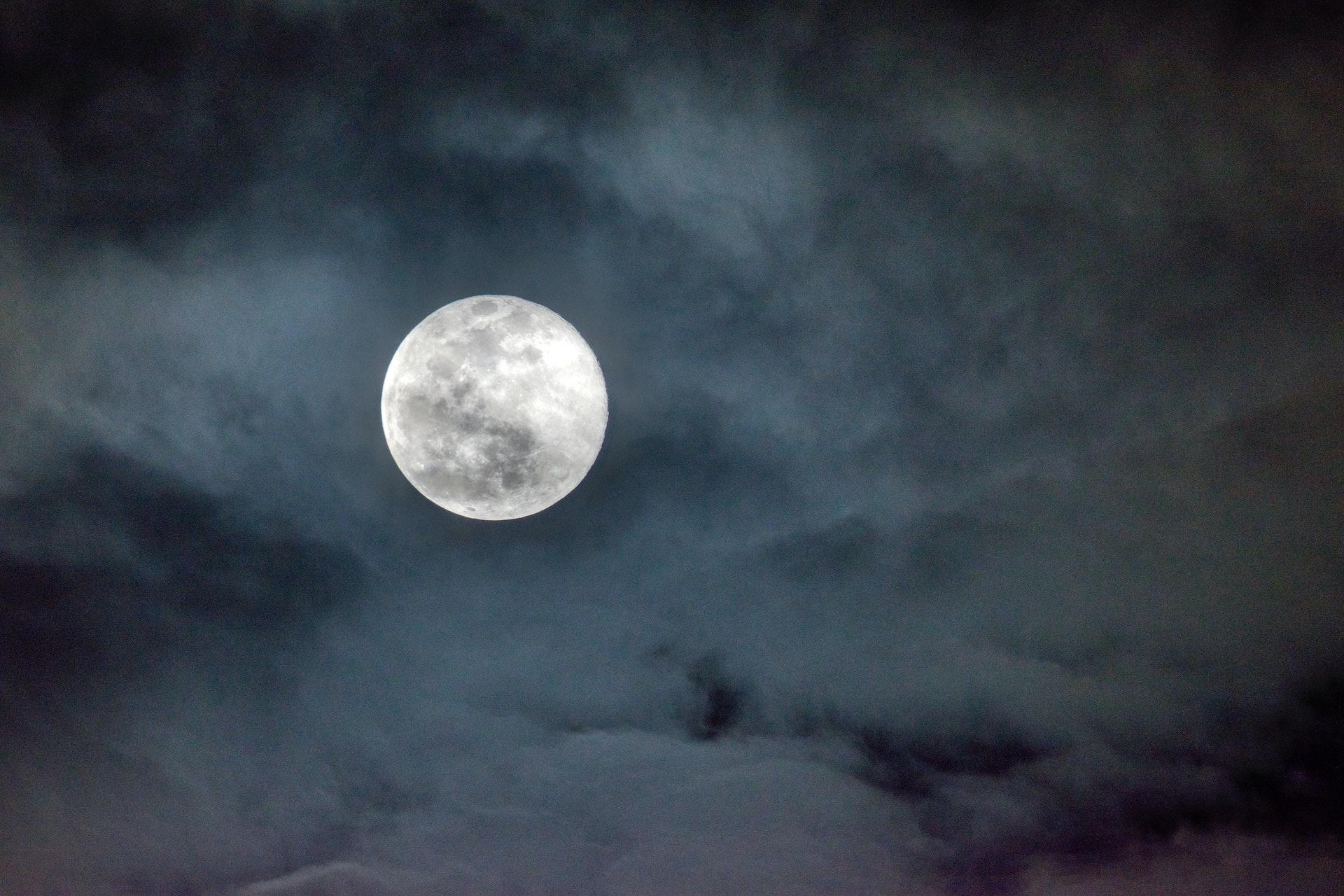 ¿Cuáles son las fechas de las próximas superlunas? Hay que esperar a 2021