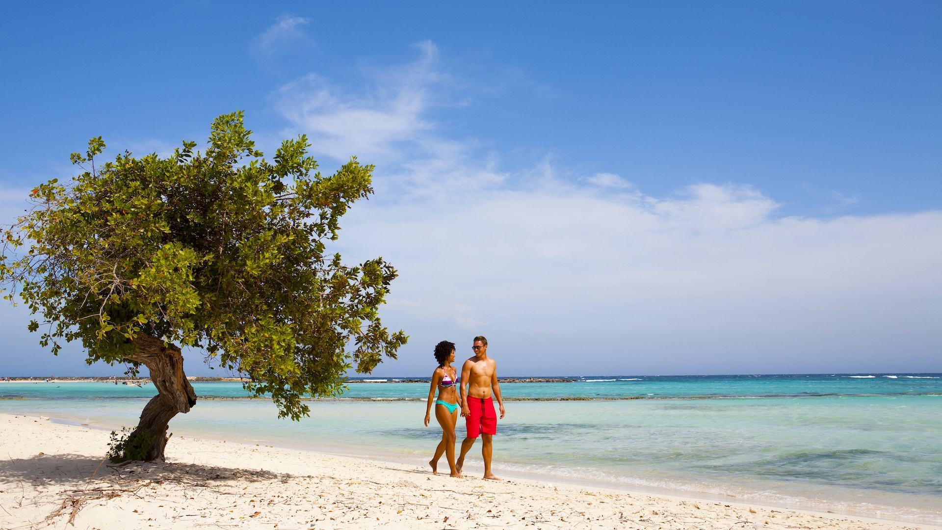 Ya se puede volver a viajar a Aruba: requisitos y países habilitados