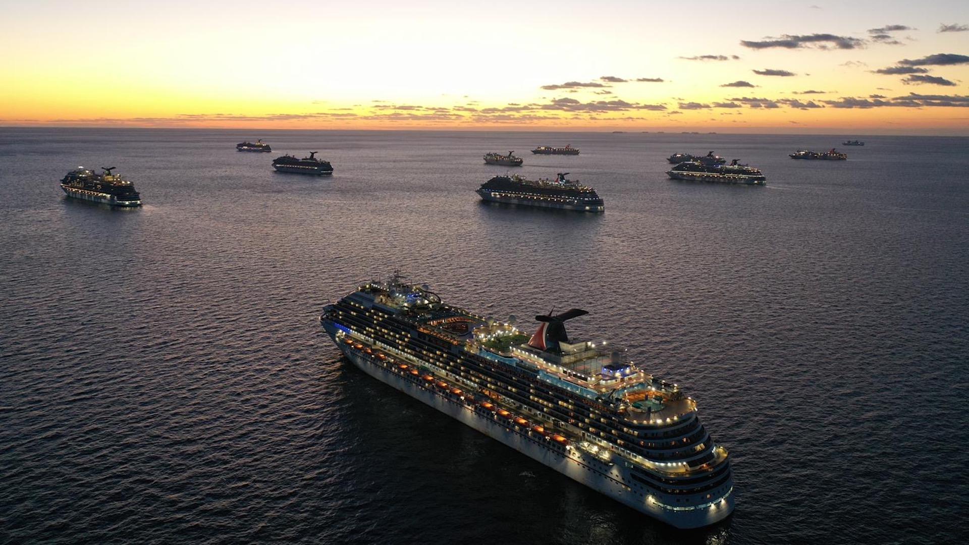 ¿Cuándo se podrá volver a viajar en crucero?