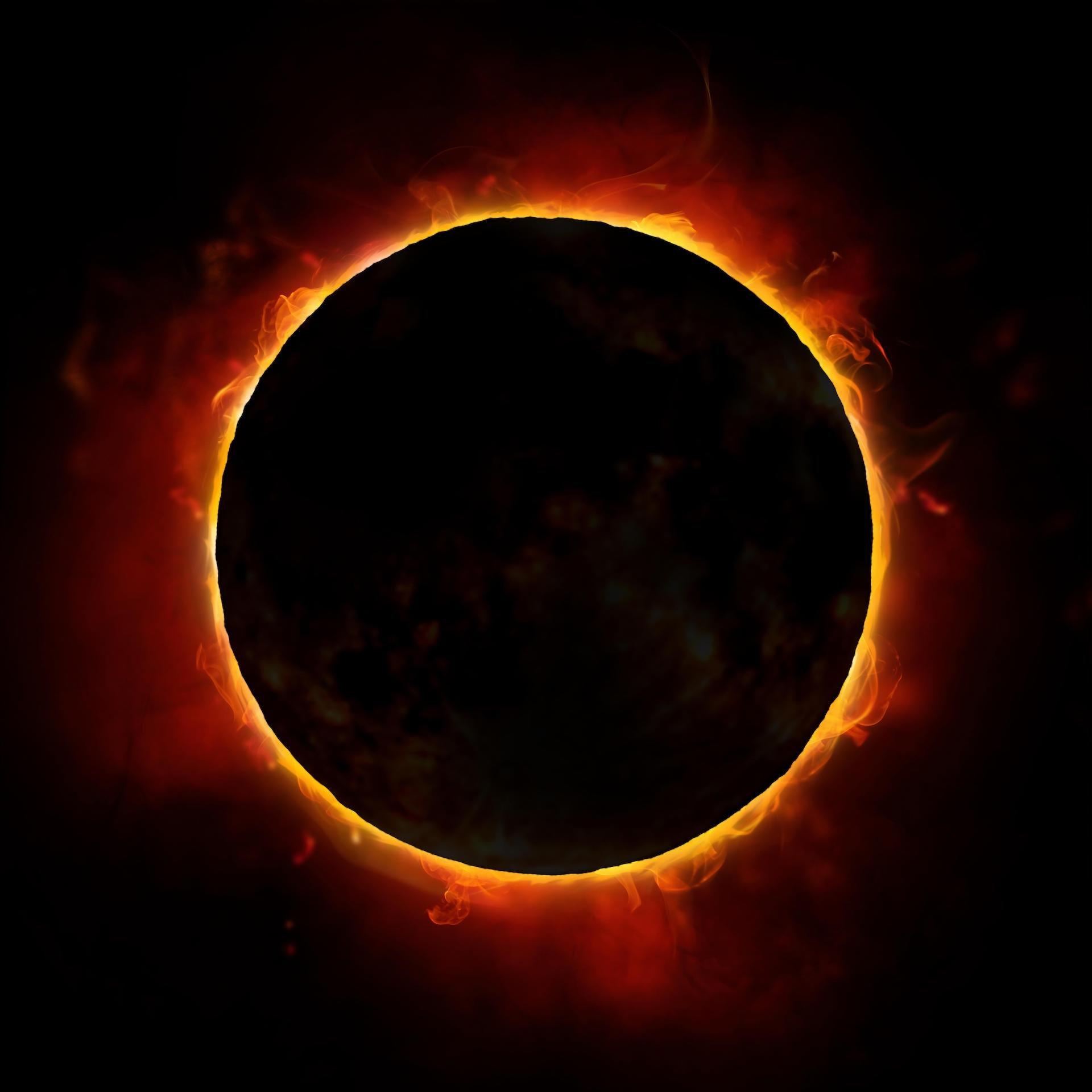Eclipse anular de Sol 2020: transmisión en vivo