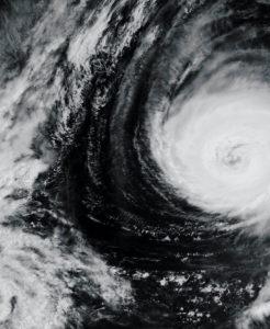 Llegó la temporada de huracanes 2020: ¿cuáles son sus nombres?