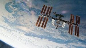 ¿Cuándo y dónde ver la Estación Espacial Internacional desde la Tierra?