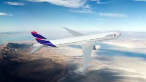 Promoción de LATAM para comprar pasajes con millas con descuento del 60%