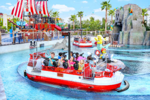El parque Legoland New York ahora inaugura en 2021