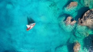 Las islas Maldivas vuelven a recibir turistas sin restricciones