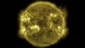 El increíble video que muestra diez años del Sol en minutos