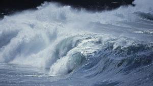 ¿Qué es un tsunami? ¿Cuál es la altura máxima que puede alcanzar?
