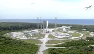 El lanzamiento a Marte del Perseverance: streaming en vivo