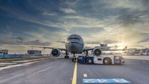 Estos son los códigos de aeropuertos de todo el mundo