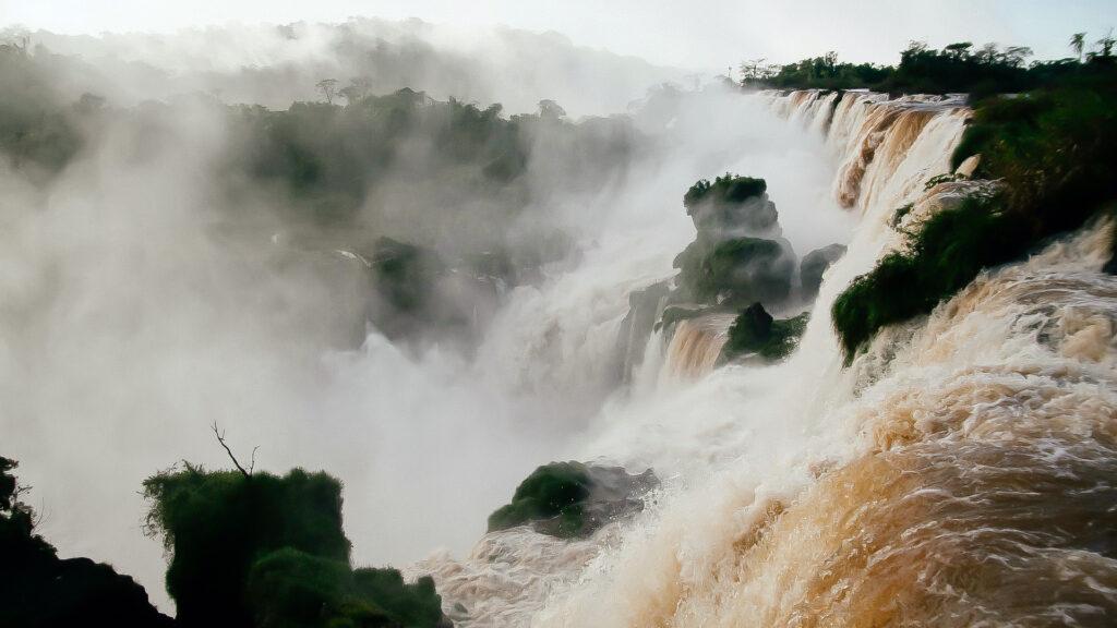 ¿Qué hacer y visitar en las Cataratas del Iguazú?