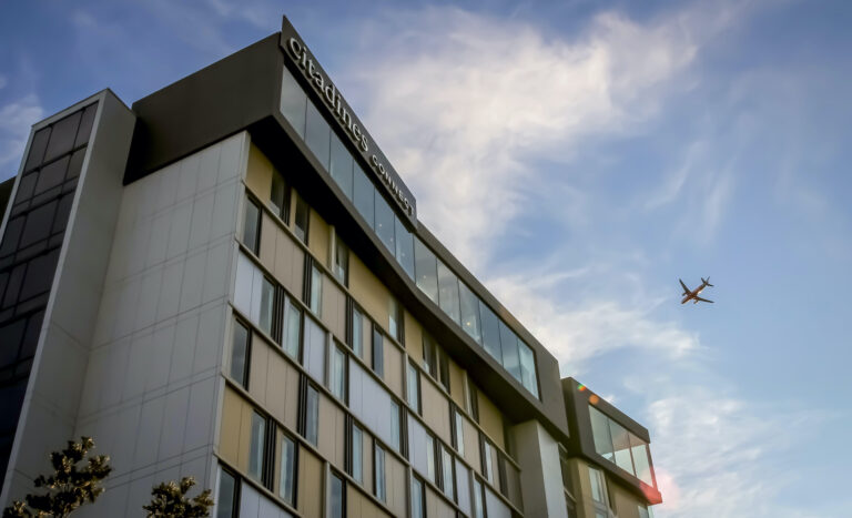 REVIEW Citadines Connect Sydney Airport: un hotel chic y moderno