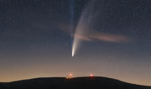 Cuándo estará el cometa NEOWISE más cerca de la Tierra