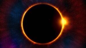 Los mejores eclipses de Sol para ver desde Argentina esta década