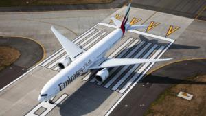 Emirates pagará 150 mil euros a los pasajeros que contraigan coronavirus