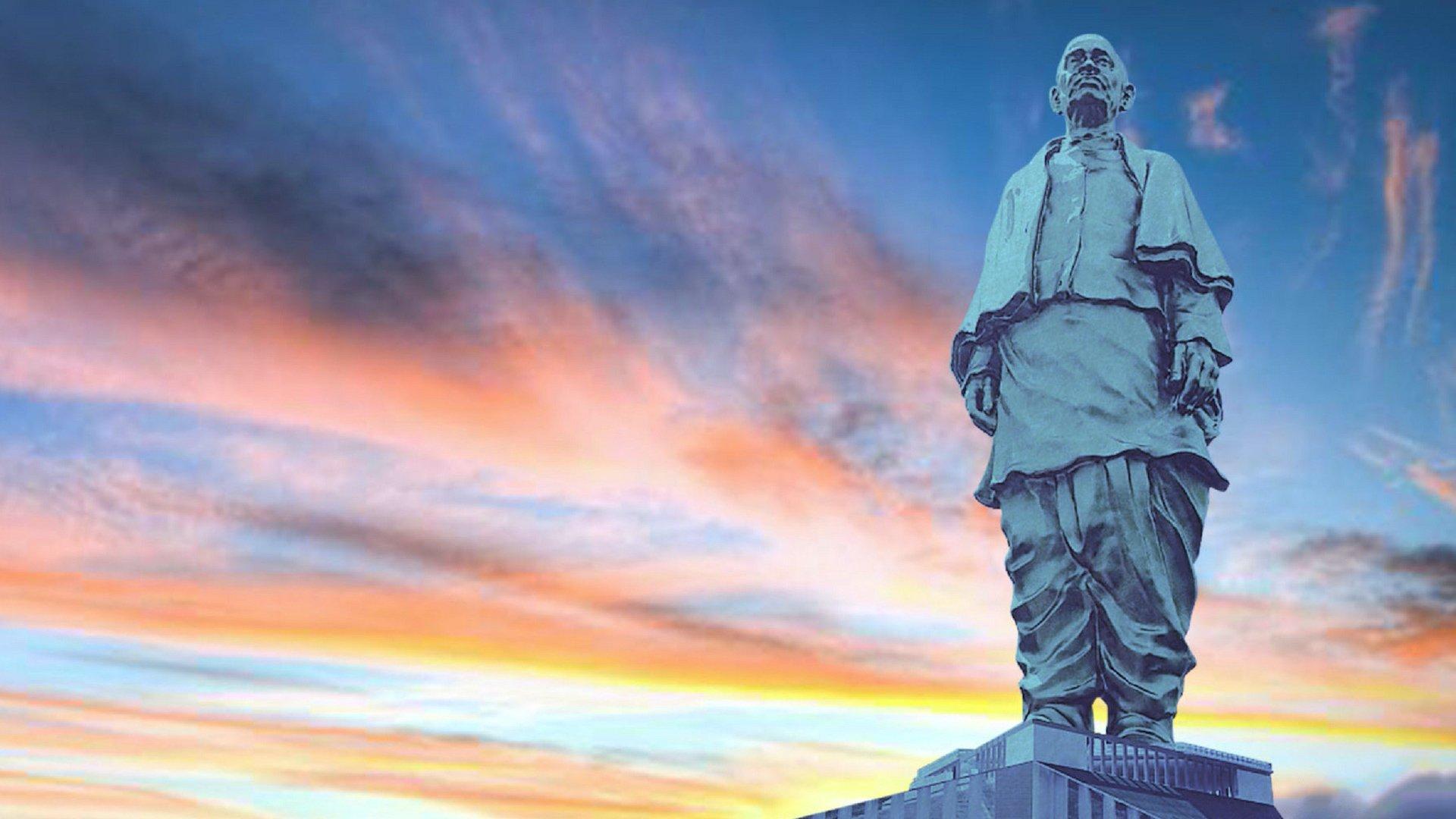 Dónde están las estatuas más altas del mundo