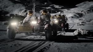 Apple TV lanzó el trailer de la segunda temporada de For All Mankind