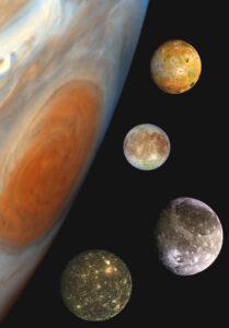 Júpiter y Saturno en oposición: llega la semana de los planetas gigantes
