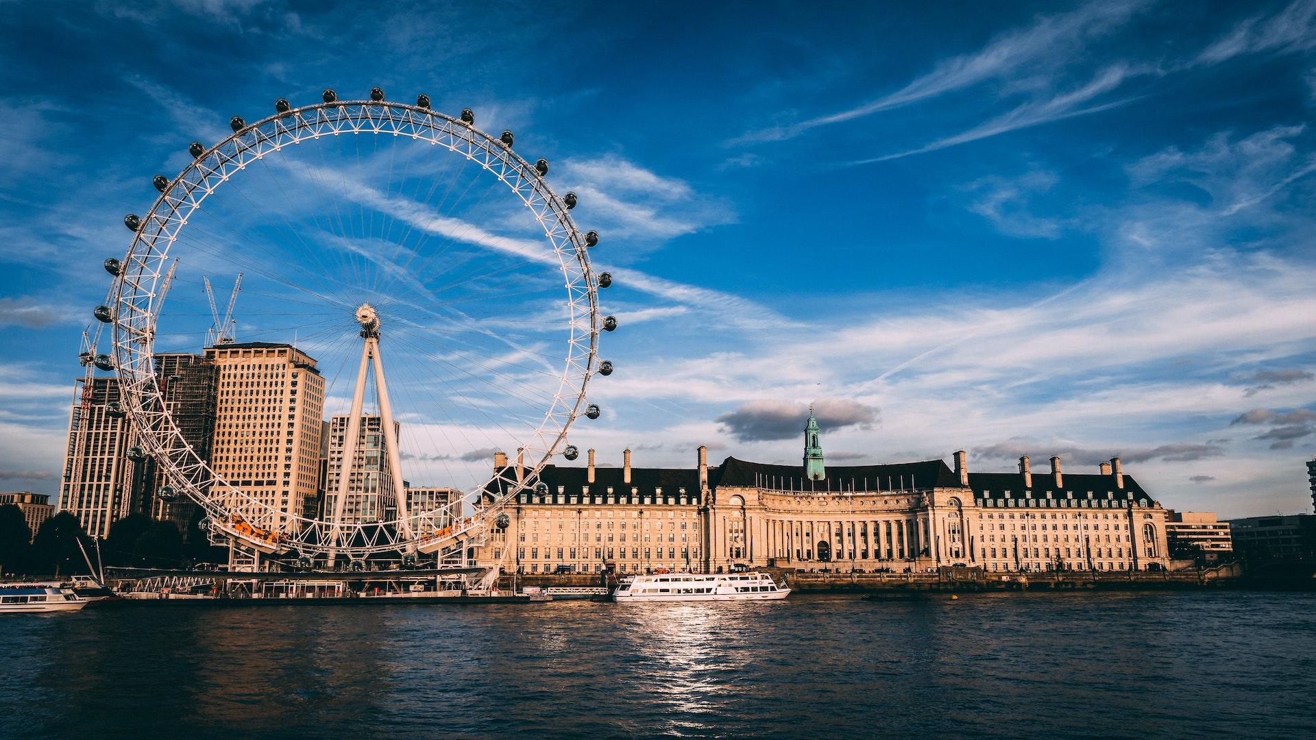 Casi 60 países ya pueden volver a viajar al Reino Unido sin cuarentena