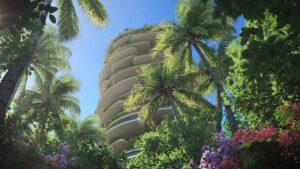 One Beverly Hills: el maravilloso complejo que construirán en Los Ángeles