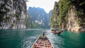 Los 20 países con más parques nacionales del mundo