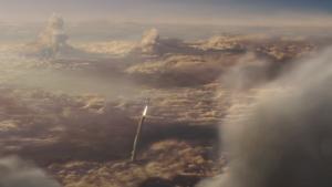 El emotivo video de la NASA previo al lanzamiento de Perserverance