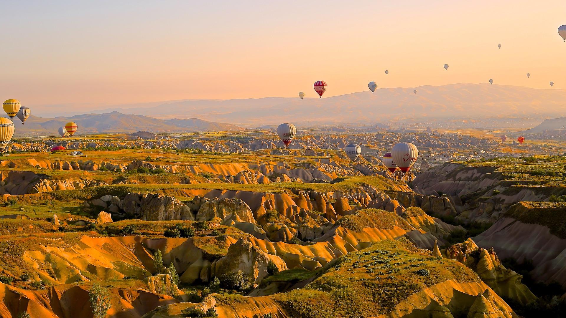 Los turistas de Estados Unidos, ¿a qué países pueden viajar? No muchos