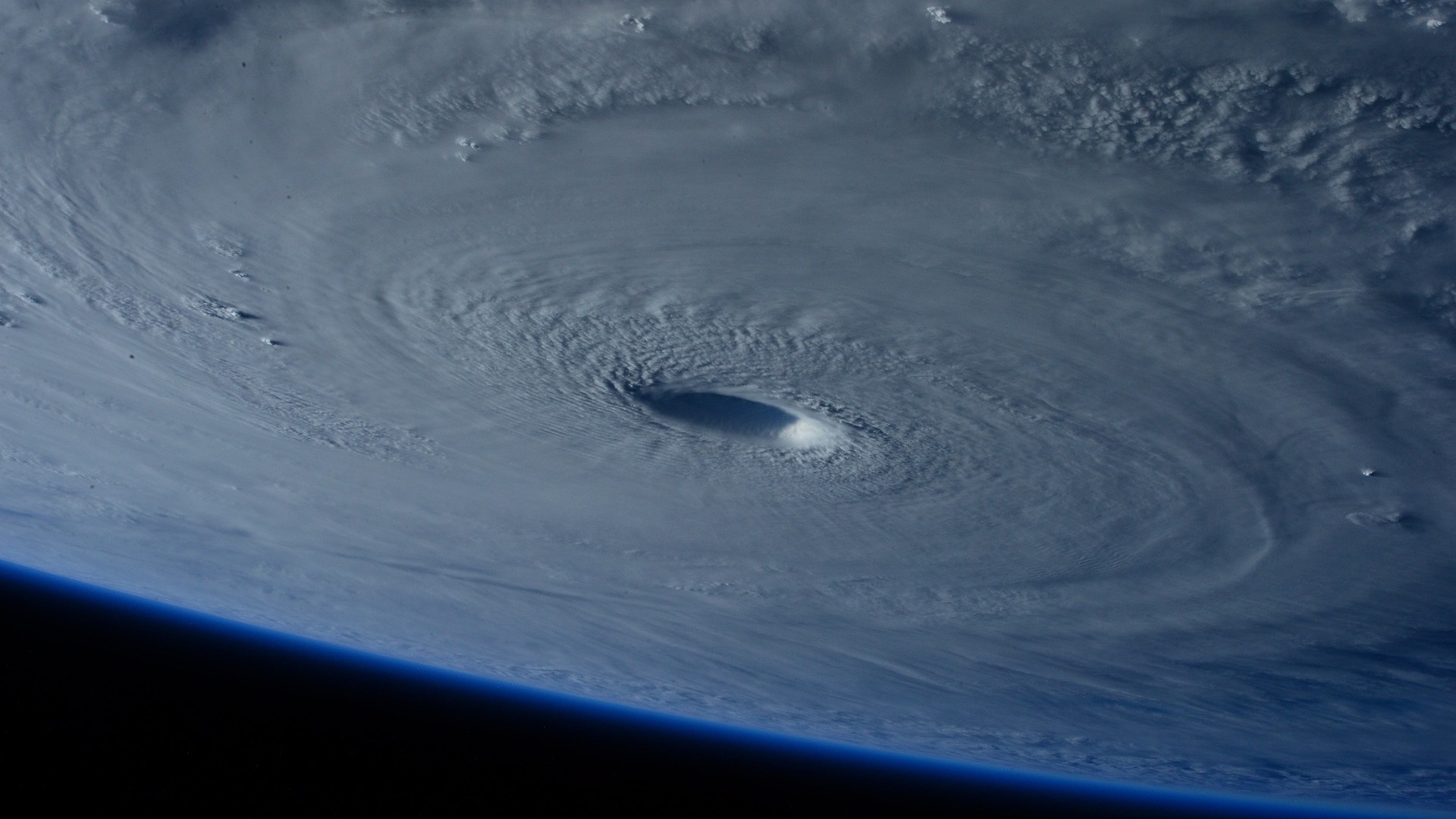 ¿Qué es un huracán, un ciclón o tormenta tropical? ¿Cuál es la diferencia?