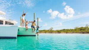 Las Bahamas: el destino ideal en el Caribe lleno de islas, playas y resorts