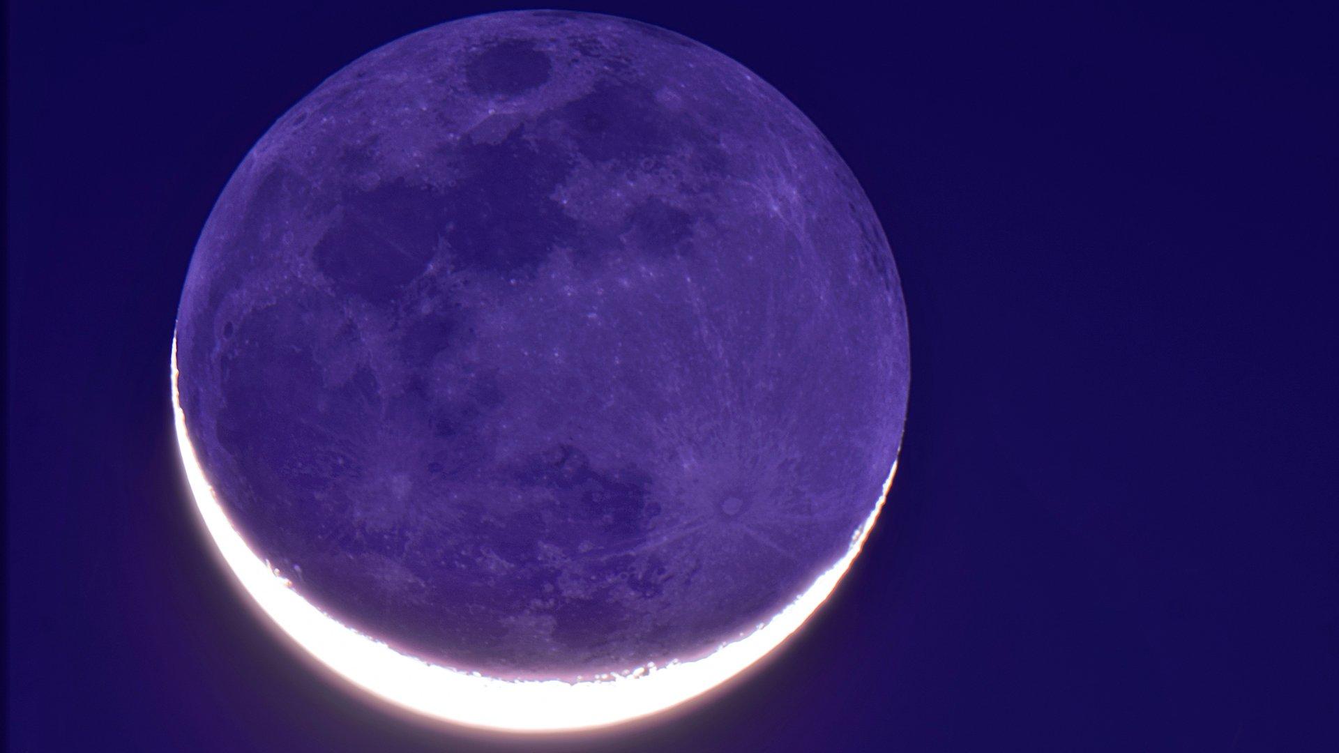 El 18 de agosto de 2020 llega la próxima luna nueva