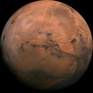 ¿Cuándo veremos a Marte en oposición en 2020?