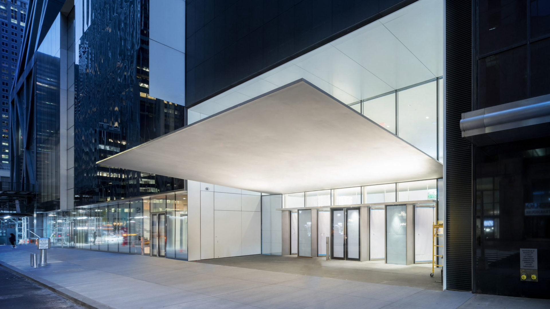 Reabre el museo MoMA de Nueva York tras el cierre por coronavirus