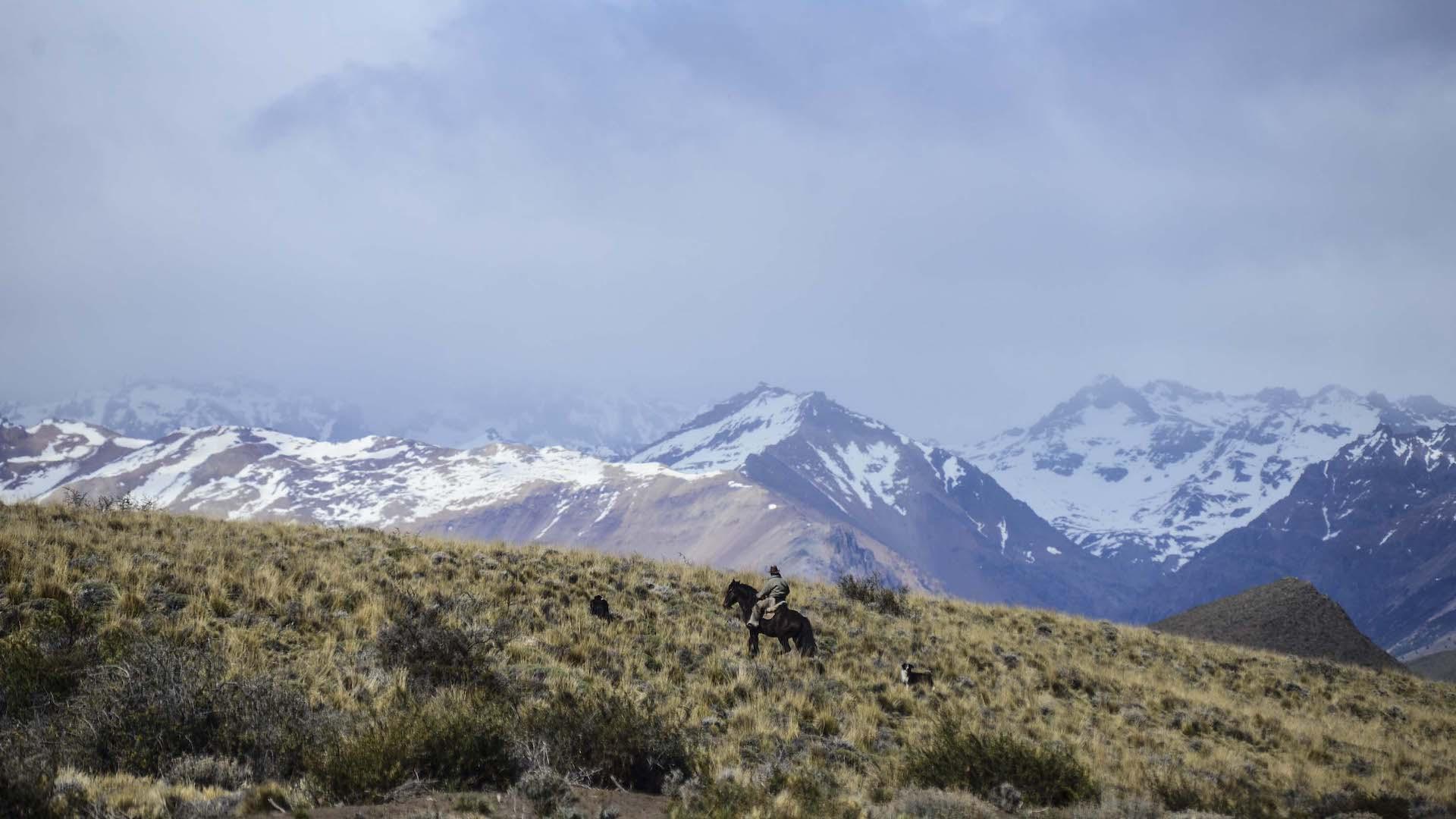 Así es la ruta 41 en la Patagonia de Argentina: qué hacer y recorrer