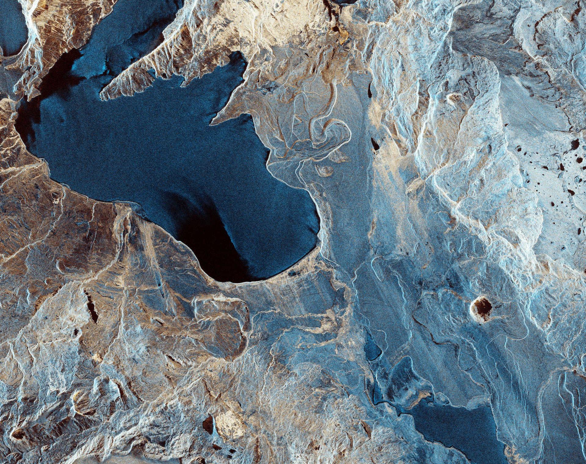 Lanzamiento del satélite argentino SAOCOM 1B: transmisión en vivo