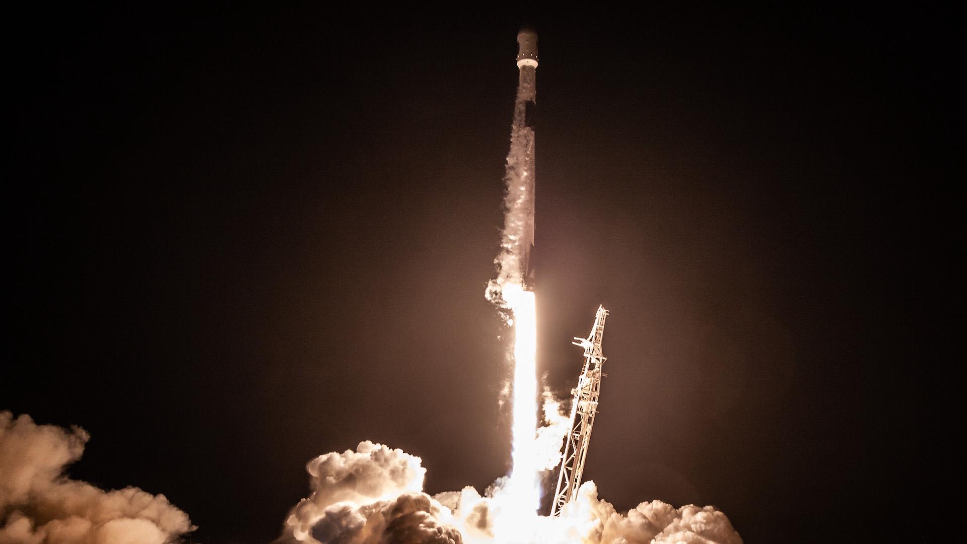 Este domingo, lanzamiento del satélite argentino SAOCOM 1B: transmisión en vivo