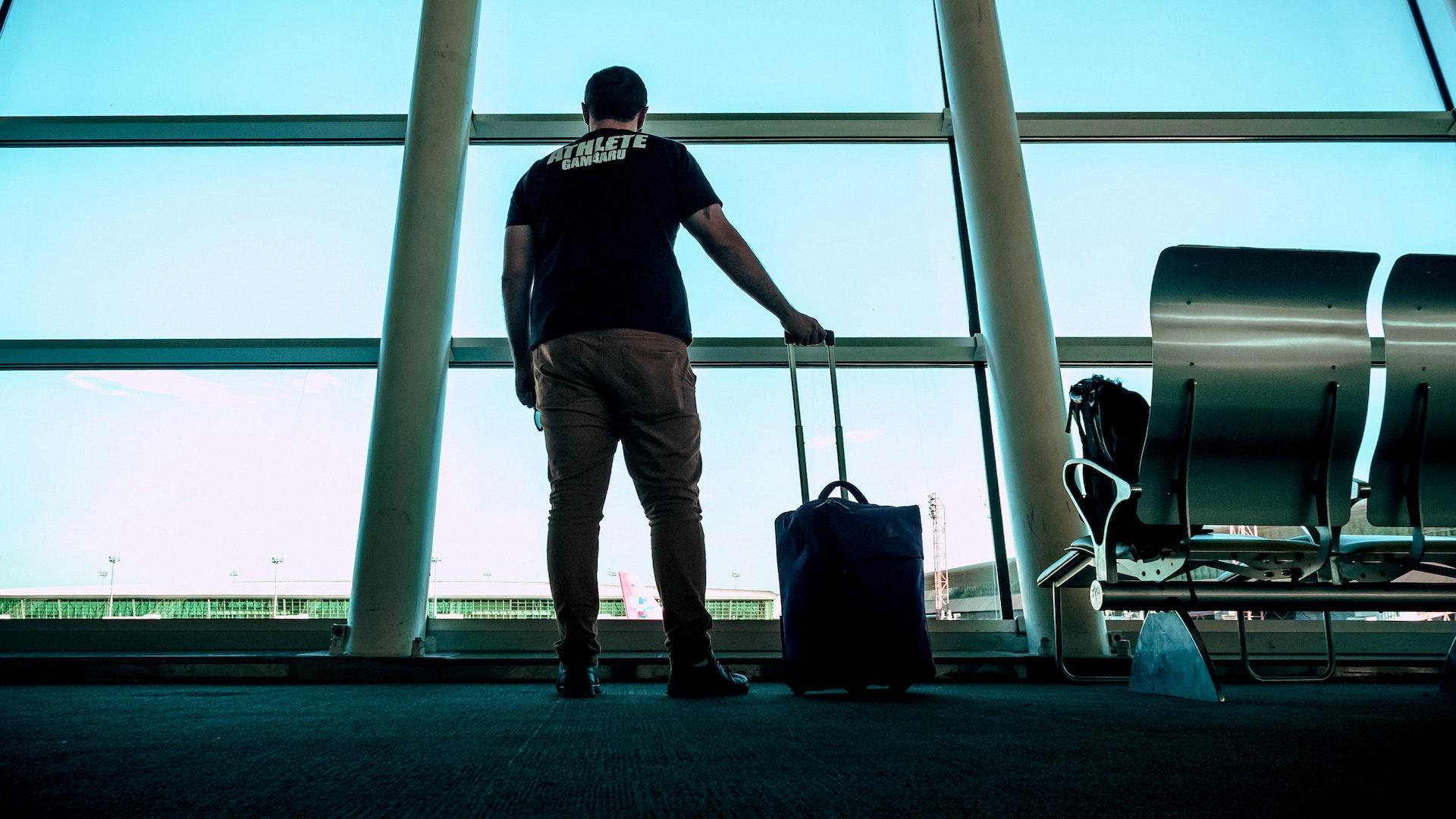 ¿Cuál es el mejor aeropuerto del mundo en el manejo del coronavirus?