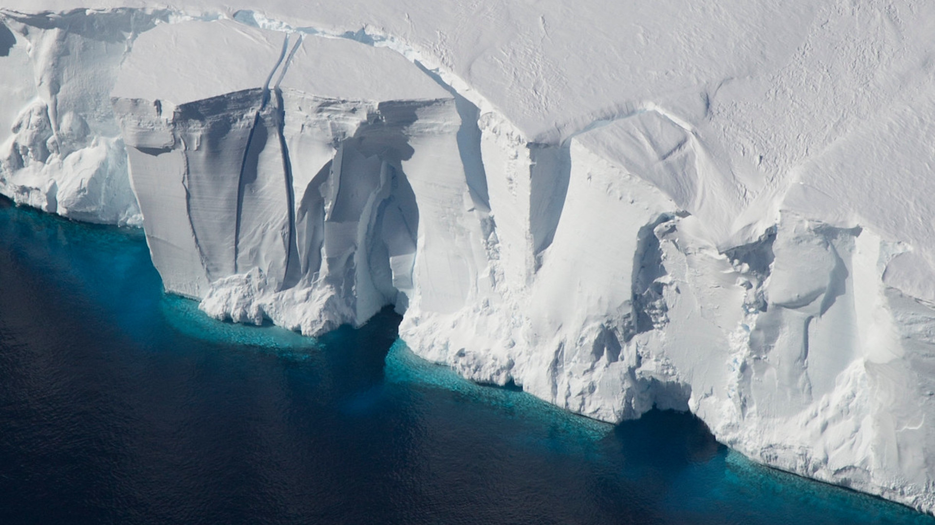 Calentamiento global: el nivel del mar crecería casi 40 centímetros