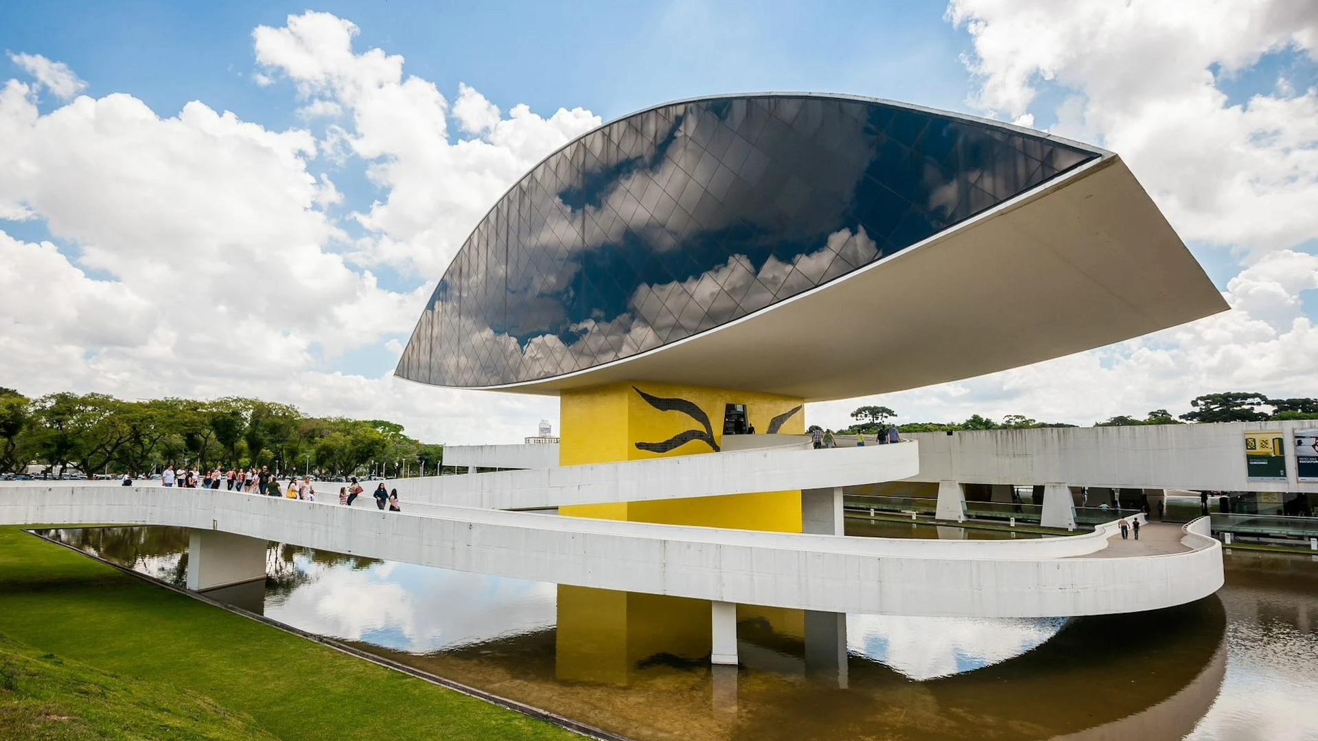Destino Brasil: ¿Qué hacer en un viaje por Curitiba?